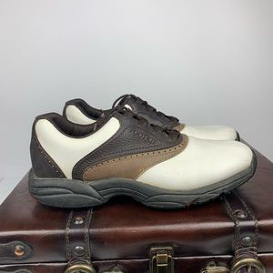 Mens Footjoy Golf Shoes - Size 9